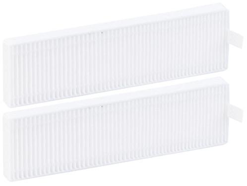 Filtres de rechange pour robot aspirateur PCR-3000.
