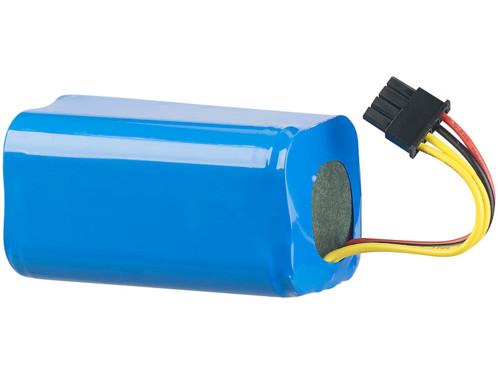Batterie de rechange 3200mAh pour robot nettoyeur PCR-7500.