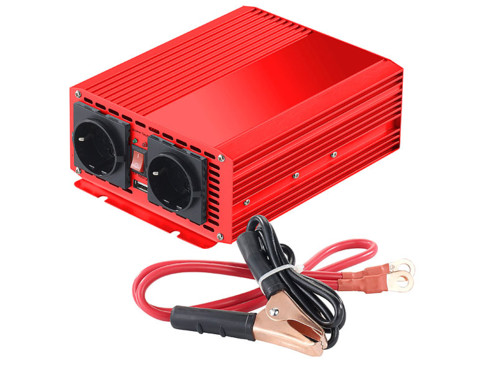 Convertisseur 12 V / 220 V -  700 W