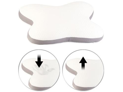 Coussin de soutien ergonomique à mémoire de forme
