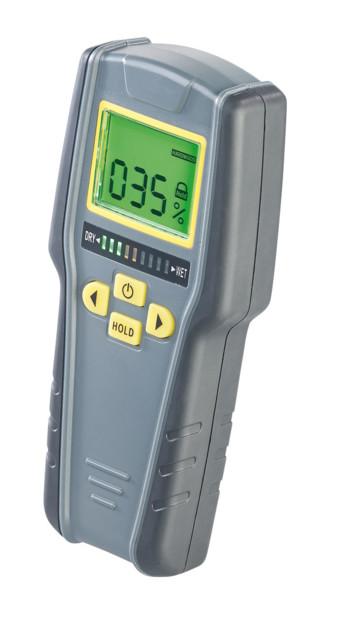 Humidimètre pour matériaux non invasif
