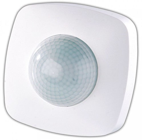 Interrupteur automatique avec détecteur de présence PIR