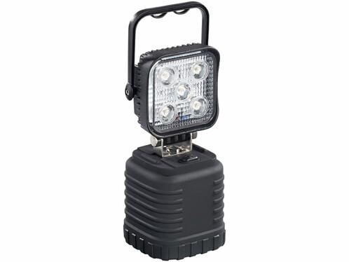 Lanterne de camping à LED