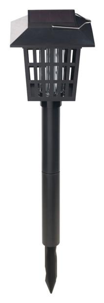 """Lanterne solaire & piège à insecte à LED UV """"IV-170"""""""