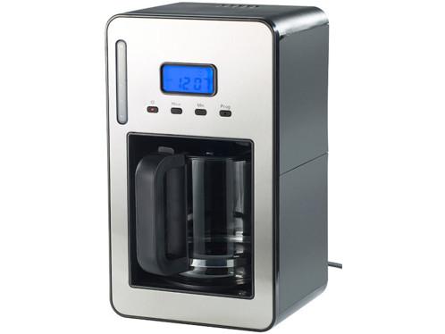 Machine à café programmable ''KF-316'' 1000 W
