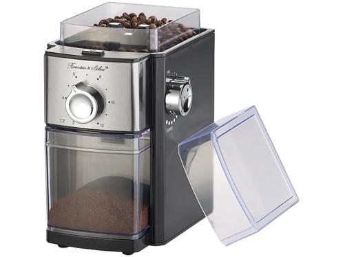 Moulin à café électrique 150 W MH-70 (reconditionné)