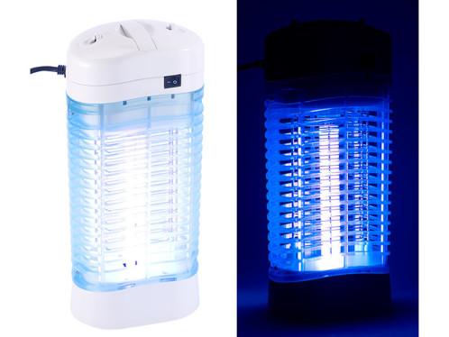 Piège à insectes électrique 16 W à tube UV remplaçable IV-400