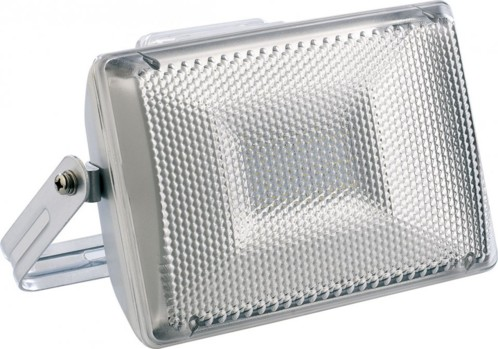 Projecteur en aluminium avec LED Highpower 13,5 W, IP44