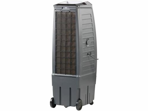 Rafraîchisseur d'air à évaporation ''LW-650''