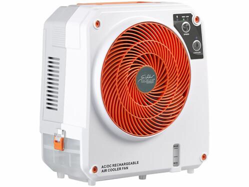 "Rafraîchisseur d'air compact sans fil ""LW-360"""
