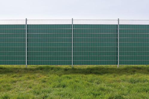 Brise-vue pour clôture 35 m x 19 cm