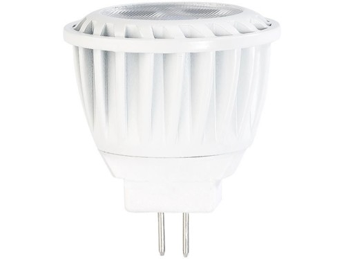Spot à LED GU4 High Power - Blanc chaud