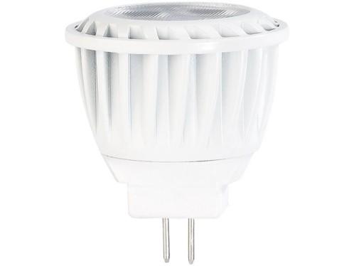 Spot à LED GU4 High Power - Blanc