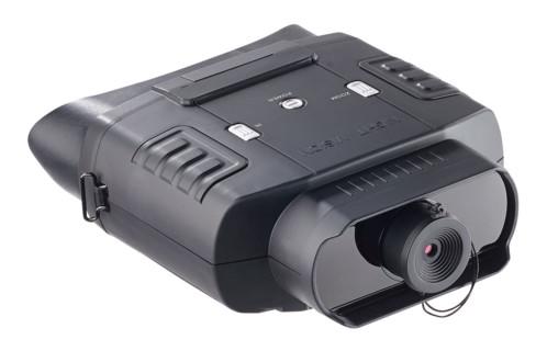 e644ad4502e679 Appareil de vision nocturne numérique binoculaire DN-600   Pearl.fr