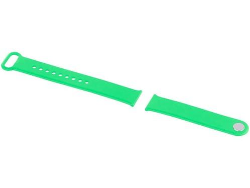 Bracelet de rechange pour smartwatch ''SW-200.hr'' - Vert