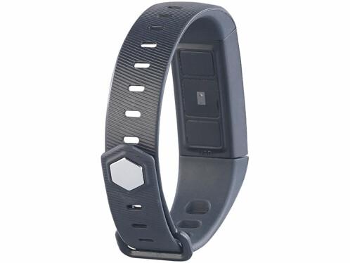 Bracelet fitness bluetooth FBT-62.BD (reconditionné)