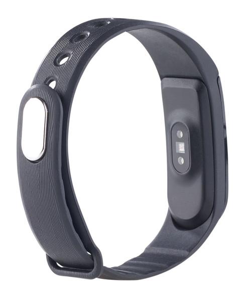 capteur cardiofrequencemetre optique sur bracelet course a pied pearl nx4286