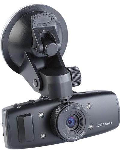 Caméra de bord DVR Full HD ''MDV-2290.FHD'' avec GPS intégré