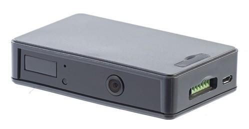 Caméra de surveillance HD programmable DSC-50.IR (reconditionnée)