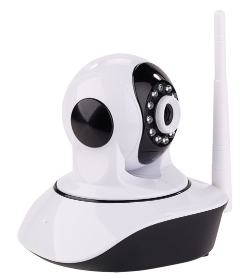 Caméra de surveillance IP HD wifi orientable IPC-280.HD