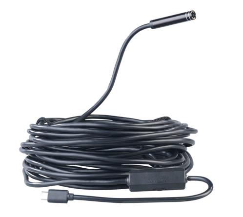 """Caméra endoscopique HD connectée WiFi """"UEC-70"""" - 10 m"""