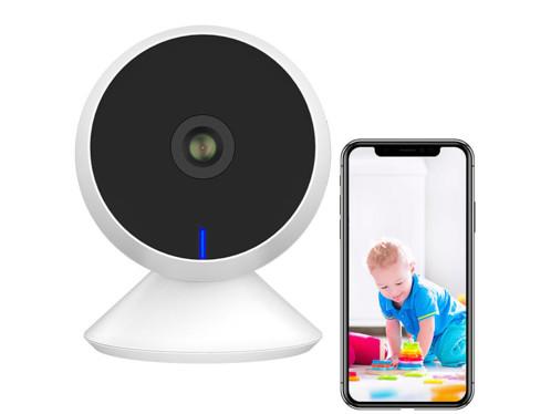 Caméra IP connectée Full HD à vision nocturne IPC-300.fhd