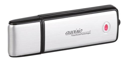 Enregistreur vocal & clé USB 8 Go avec fonction VOX REC-200 V2