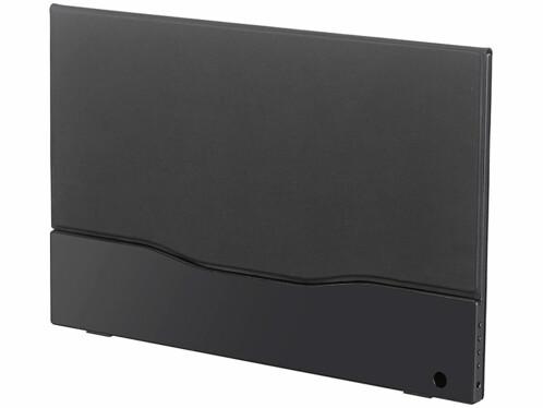 """Étui de protection pour écran ultrafin Full HD 14,1"""""""