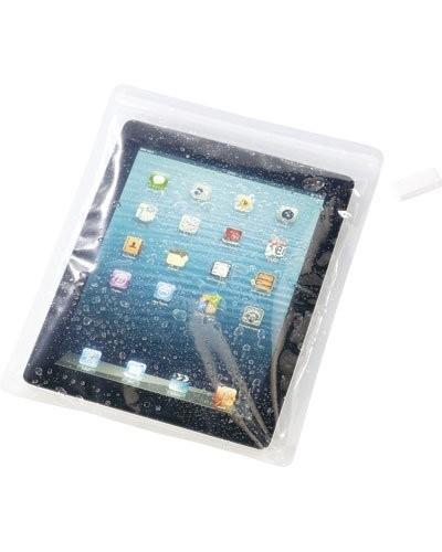 Housse étanche pour iPad et tablettes PC 10''