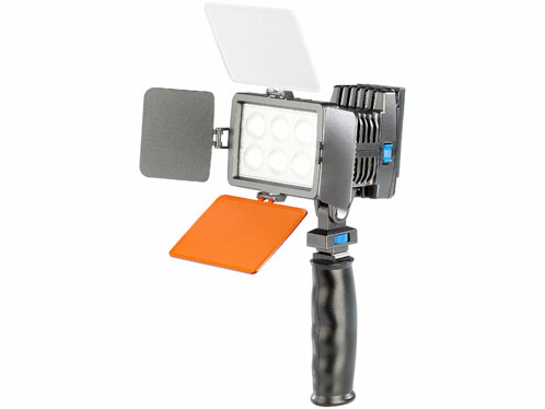 Lampe LED à intensité réglable avec batterie