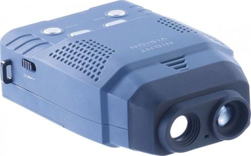 Lunette de vision nocturne DN-500 avec zoom x5