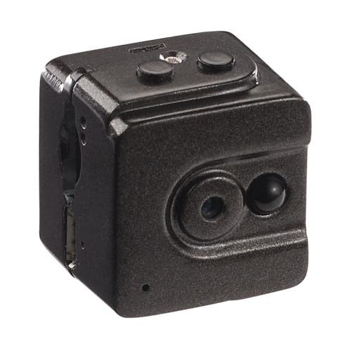 mini caméra hd de poche pour enregistrements discrets et instantanés dv-707 somikon
