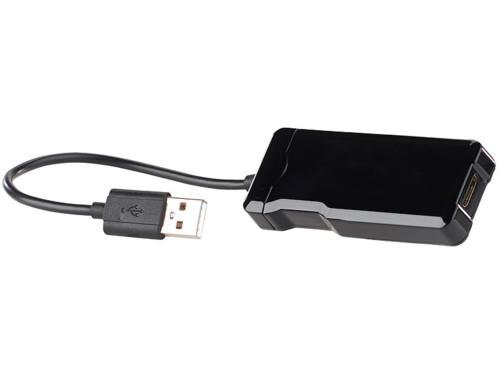 mini enregistreur vidéo pour enregistrement tv sur pc ou smartphone android auvisio