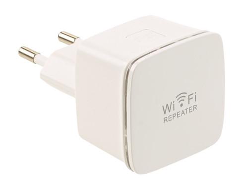 mini répéteur taille micro avec fonction point d'accès et répéteur wlr350 7links 300 mbps