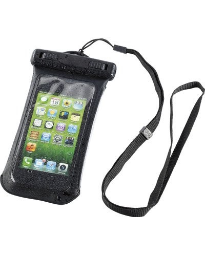 Protection étanche Slim iPhone 4, iPhone 5 et smartphone 4''