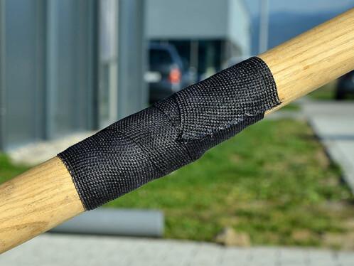 Adhésif extra-fort pour fixation & réparation - 10 x 125 cm