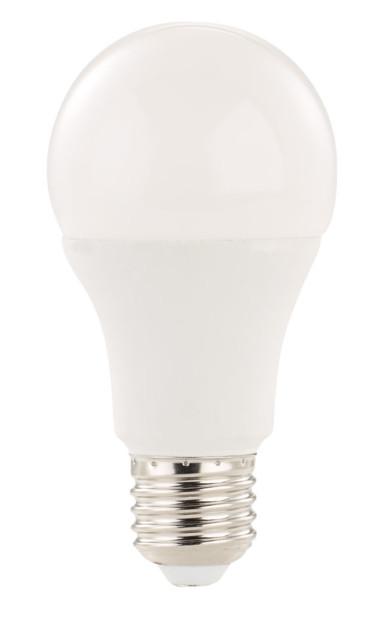 ampoule led 12 w e27 avec d tecteur d 39 obscurit et de mouvement blanc chaud. Black Bedroom Furniture Sets. Home Design Ideas