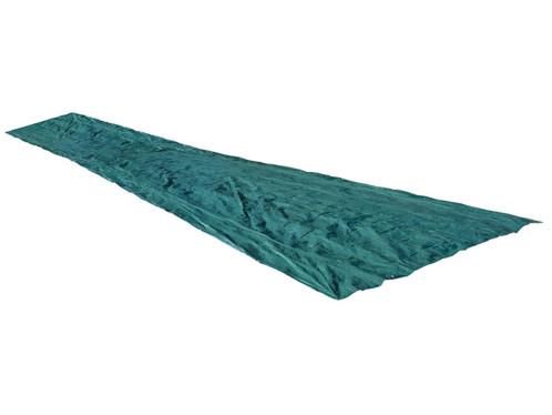 Bâche rectangulaire géante 6 x 1,5 m