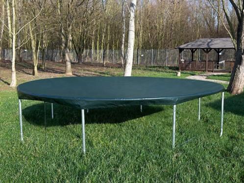 b che tanche ronde en poly tyl ne pour piscine 3 4 6 m. Black Bedroom Furniture Sets. Home Design Ideas