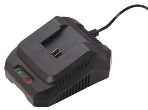 Chargeur rapide AW-18.lg pour batteries 18 V de la gamme AW-18