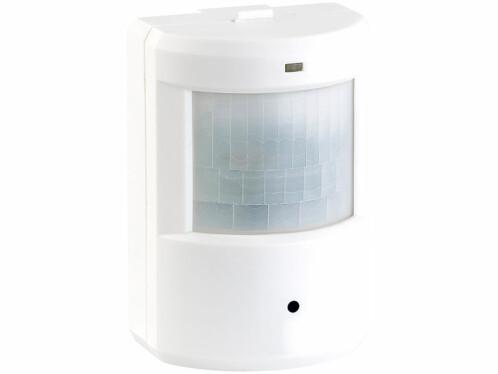 Détecteur de mouvement & thermique pour récepteurs AGT