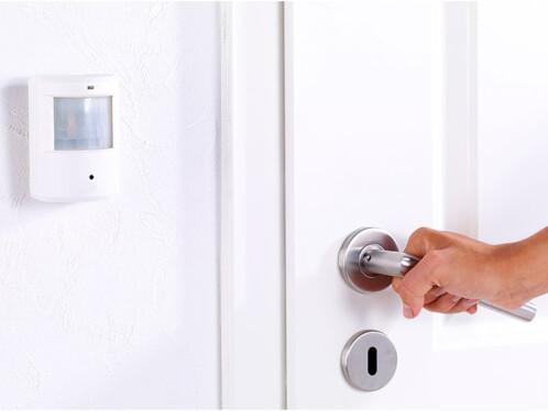 d tecteur de mouvement et d tecteur thermique pour alarme agt. Black Bedroom Furniture Sets. Home Design Ideas