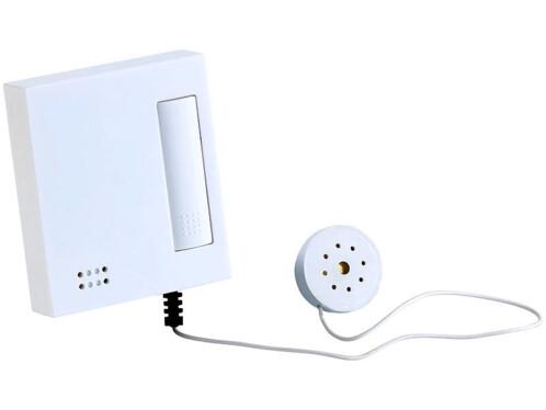 Détecteur de vibration pour récepteurs AGT