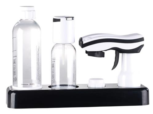 machine à eau gazeuse