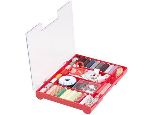 Kit de couture à emporter - 196 pièces