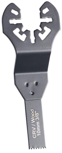 lampe plongeante crv et bois 10 mm pour outil multifonction