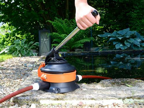 pompe d 39 arrosage jardin manuelle pas ch re irrigation. Black Bedroom Furniture Sets. Home Design Ideas