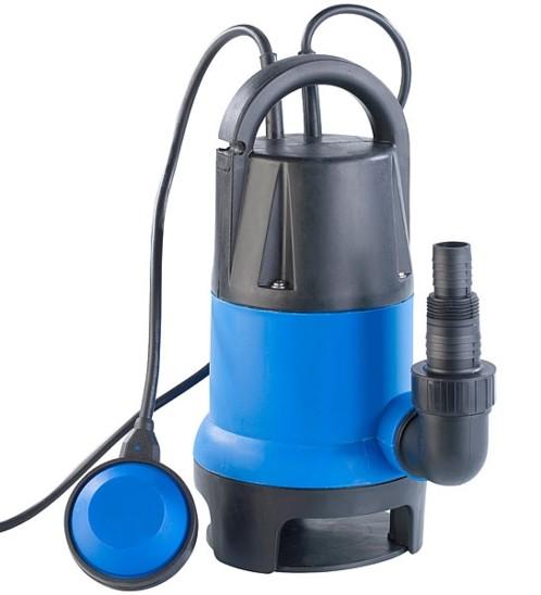 pompe immerg e hydraulique lectrique 400 w pas cher arrosage drainage. Black Bedroom Furniture Sets. Home Design Ideas