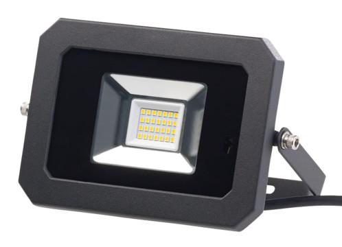 Projecteur à LED d'extérieur avec détection de mouvement et télécommande 20 W