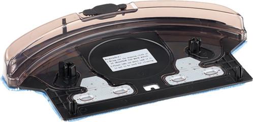 Réservoir d'eau et serpillière pour robot aspirateur PCR-3550UV